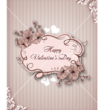 Free valentines day vector - бесплатный vector #218291