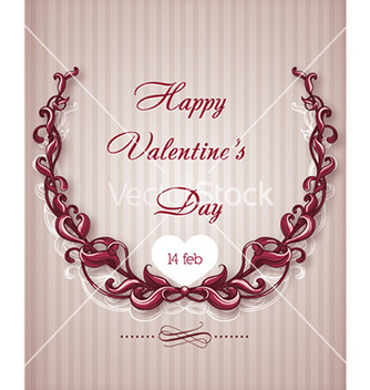 Free valentines day vector - бесплатный vector #218631