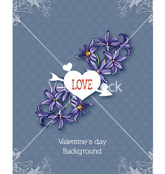 Free valentines day vector - бесплатный vector #218771