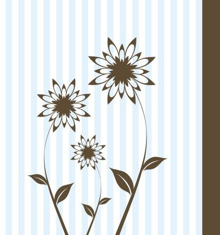 Carte chic - Free vector #218911