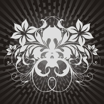 Decor - vector #219181 gratis