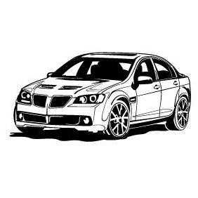 Car Vector Image - Free vector #219471