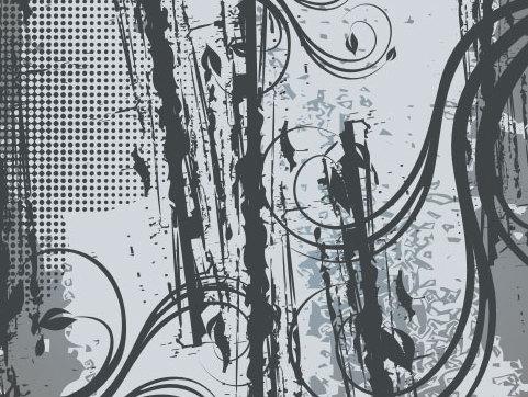 Синий текстура - бесплатный vector #219671