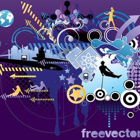 Free Stock Vectors - Free vector #219901
