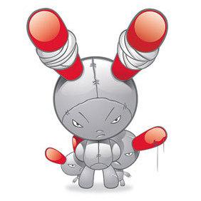Vector Cartoon Character - Free vector #220131