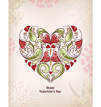 Free valentines day vector - Free vector #220351