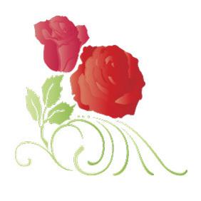Flower - vector gratuit(e) #221801