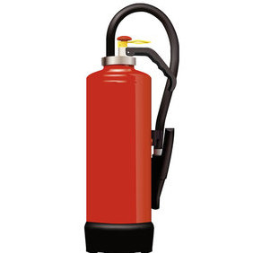 Fire Extinguisher Vector - Free vector #222121