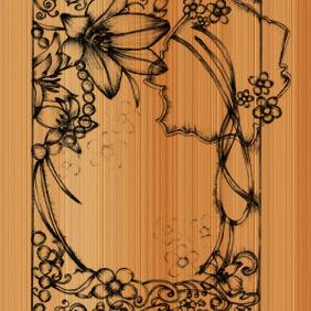 Sketchy Frames - Free vector #222151