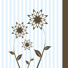 Classy Card - Free vector #222271