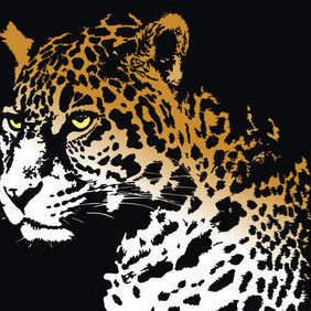 Jaguar - бесплатный vector #222411