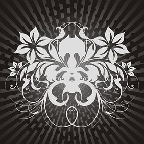 Decor - vector #222421 gratis