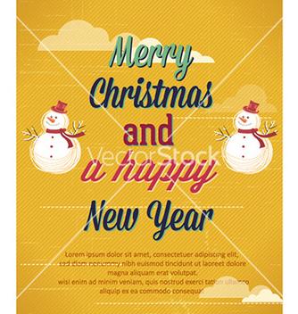 Free happy new year vector - Kostenloses vector #222651