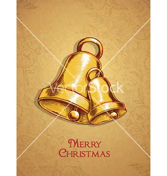 Free christmas vector - Kostenloses vector #222841