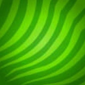 Green Background Vector - Kostenloses vector #223131