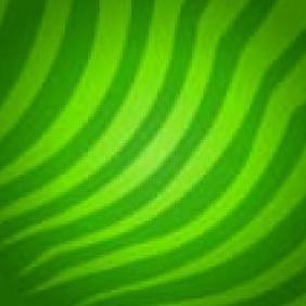 Green Background Vector - Kostenloses vector #223131