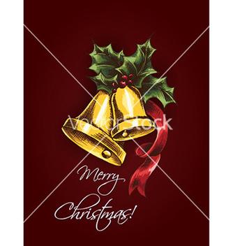 Free christmas vector - Kostenloses vector #224201