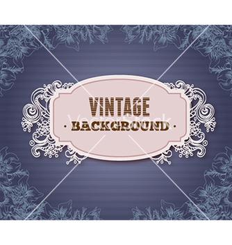 Free vintage vector - Kostenloses vector #224501