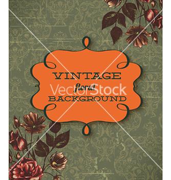 Free vintage vector - Kostenloses vector #224541