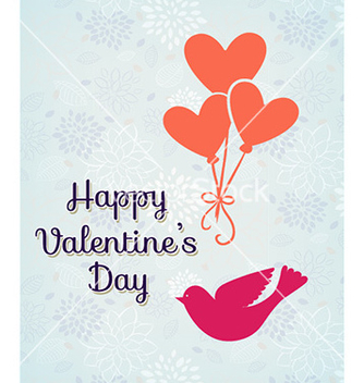Free happy valentines day vector - Free vector #225131