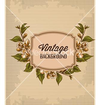 Free vintage vector - Kostenloses vector #225541