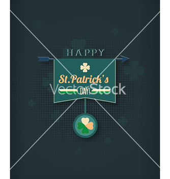 Free st patricks day vector - Free vector #225631