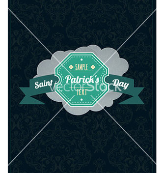 Free st patricks day vector - Free vector #226261
