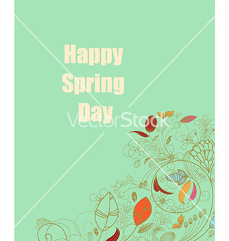 Free spring vector - Free vector #226271