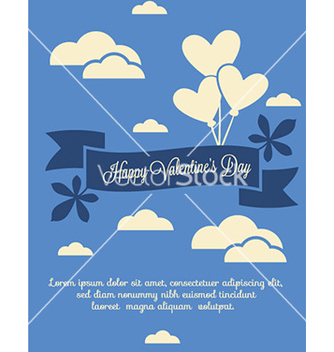 Free happy valentines day vector - Free vector #226751