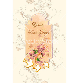 Free frame with grunge vector - vector #226811 gratis