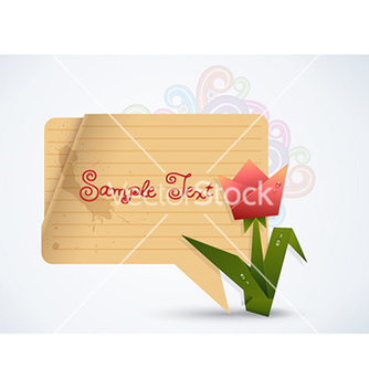 Free spring frame with floral vector - Kostenloses vector #227201