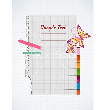 Free torn paper vector - Kostenloses vector #227351