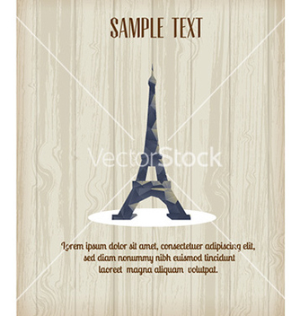 Free with abstract background vector - Kostenloses vector #227931