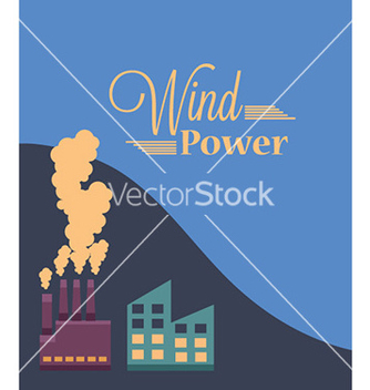Free with factory vector - vector gratuit #228721
