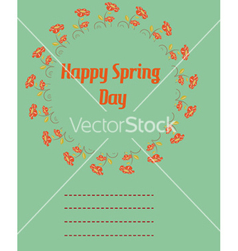 Free spring vector - Free vector #228781