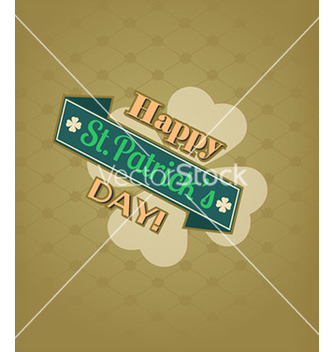 Free st patricks day vector - бесплатный vector #228931