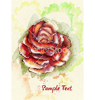 Free colorful floral background vector - Kostenloses vector #229091