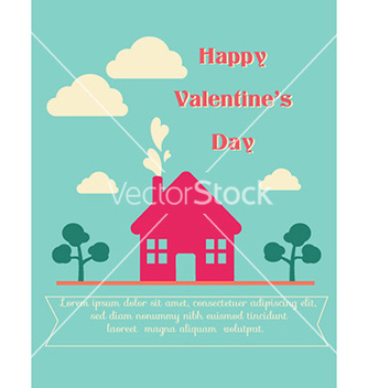 Free happy valentines day vector - vector #229791 gratis