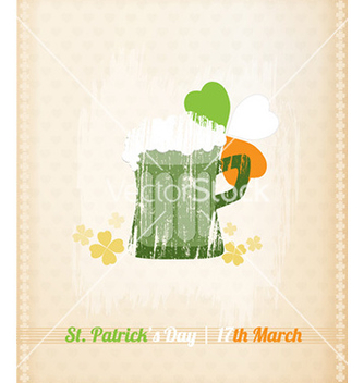 Free st patricks day vector - Free vector #230451