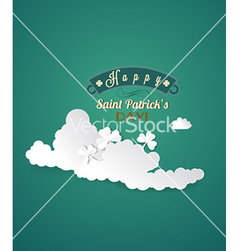Free st patricks day vector - Free vector #230491