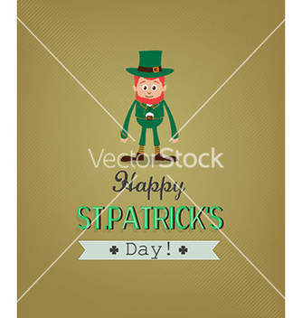 Free st patricks day vector - Kostenloses vector #231401
