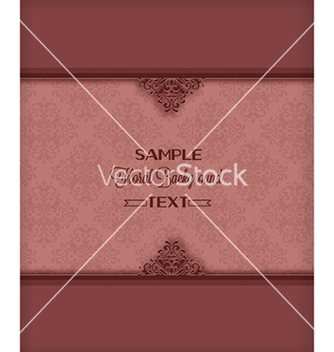 Free floral background vector - Free vector #231611
