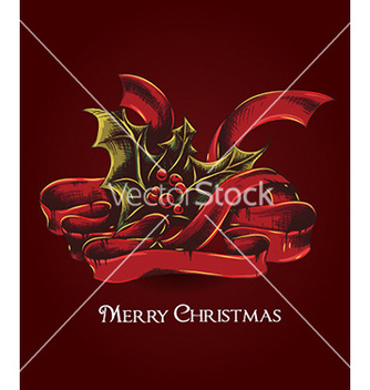 Free christmas vector - Free vector #231621