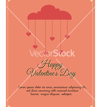 Free happy valentines day vector - vector gratuit(e) #231951