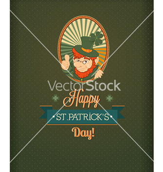 Free st patricks day vector - Free vector #232401