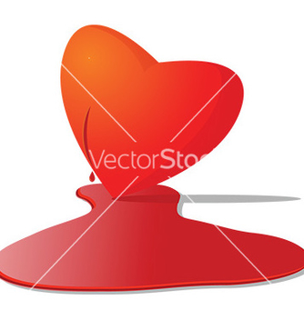 Free valentines design element vector - vector #232531 gratis
