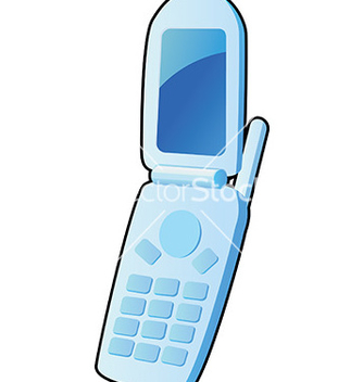 Free mobile phone vector - vector #232801 gratis