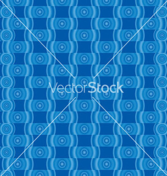 Free blue circle background vector - Free vector #233201