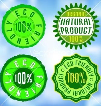 Free eco vector - Kostenloses vector #234311