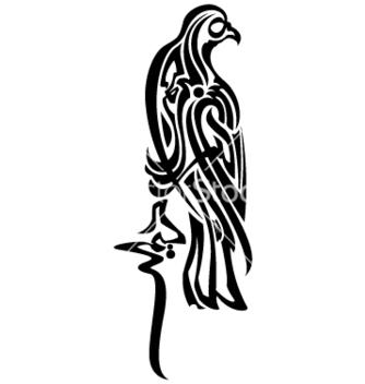 Free bismi bird vector - Kostenloses vector #234441